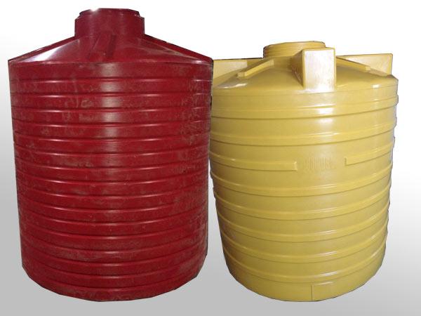 ozplast Water Tanks ON Demand