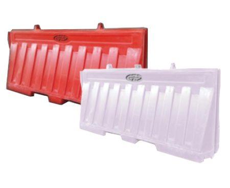 OzPlast UV Stabilised Road Barrier
