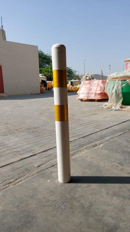 PE Utility Maker Post Ozplast